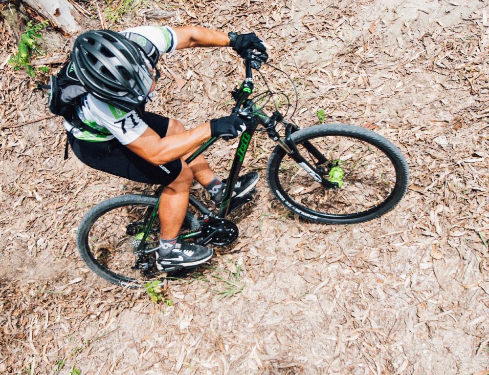 BÃO GIÁ - XE MTB JETT CYCLES 2015