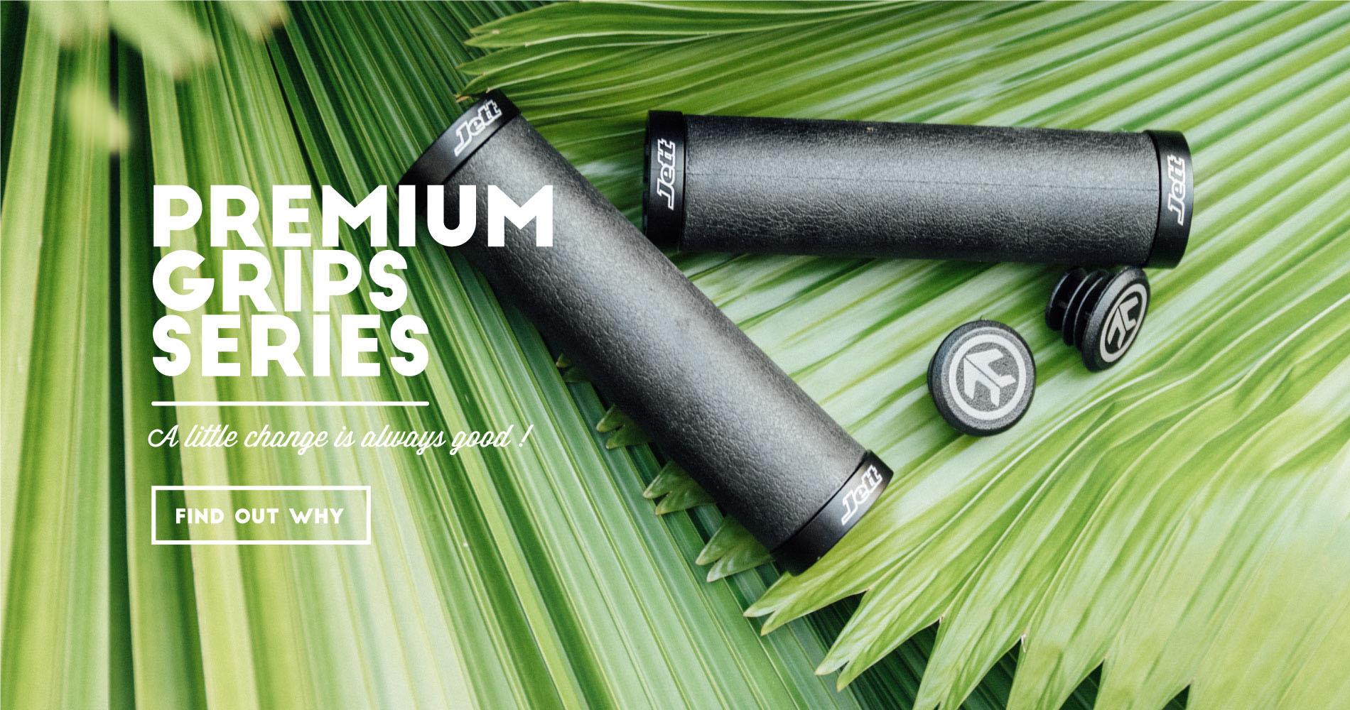 Premium Grips